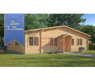 Residential Cabins 51 - 11.0m x 9.0m