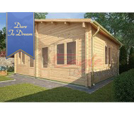 Residential Cabins 53 - 7.0m x 5.0m